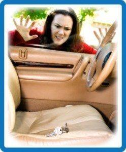 car lockout Melbourne