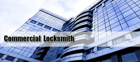 commercial lockmsith